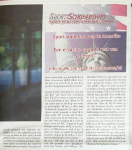 Amstelveense Sportkrant 2