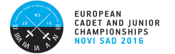 Logo EJK Novi Sad 2016