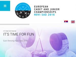 EJK 2016 Novi Sad time for fun